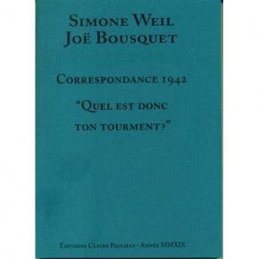 correspondance-1942-de-simone-weil-et-joEl-bousquet