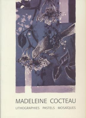 madeleine-cocteau-lithographies-pastels-mosaIques