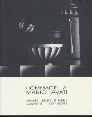 hommage-À-mario-avati-estampes-dessins-et-pastels-sculptures-cEramiques