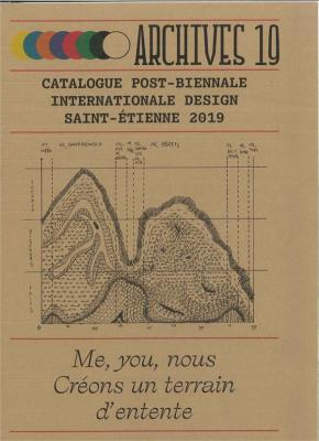 archives-19-catalogue-post-biennale-internationnale-design-saint-etienne-2019