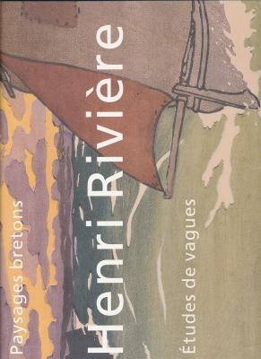 henri-riviere-1864-1951-paysages-bretons-etudes-de-vagues