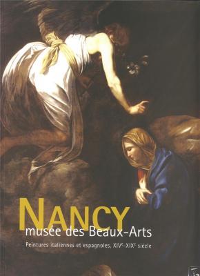 nancy-musEe-des-beaux-arts-peintures-italiennes-et-espagnoles-xive-xixe-siEcle