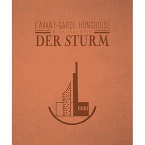 l-avant-garde-hongroise-À-la-galerie-der-sturm-1913-1932