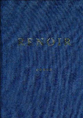 renoir-catalogue-raisonnE-des-tableaux-pastels-dessins-et-aquarelles-1911-1919
