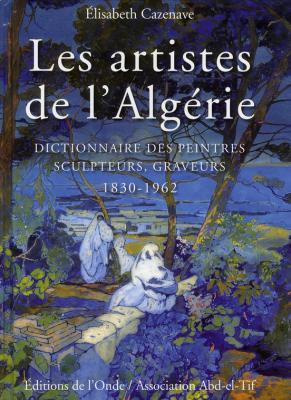 les-artistes-de-l-algErie