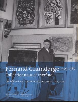 fernand-graindorge-1903-1985-collectionneur-et-mEcEne
