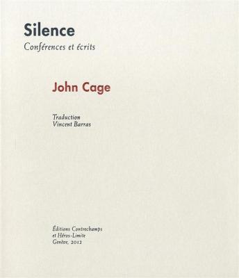 silence-confErences-et-Ecrits