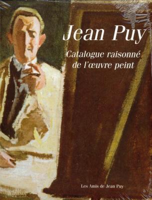 jean-puy-1876-1960-catalogue-raisonnE-de-l-oeuvre-peint-