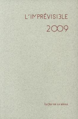 agenda-l-imprevisible-2009-