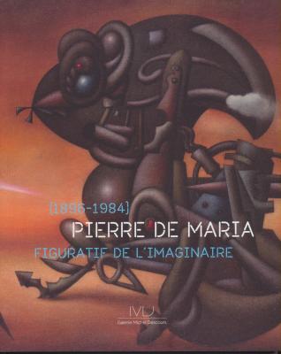 pierre-de-maria-1896-1984-figuratif-de-l-imaginaire