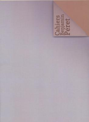 cahiers-benjamin-pEret-n°-9-septembre-2020