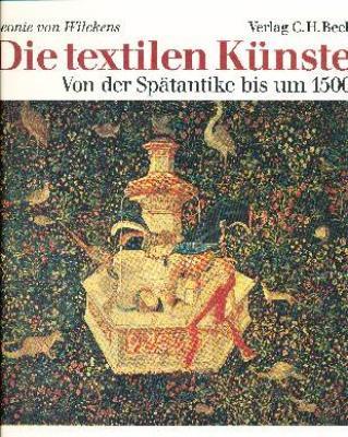 die-textilen-kUnste-von-der-spÄtantike-bis-zum-1500