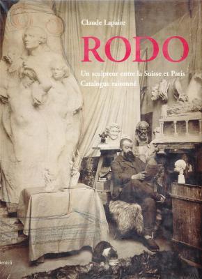 rodo-un-sculpteur-entre-la-suisse-et-paris-catalogue-raisonnE-