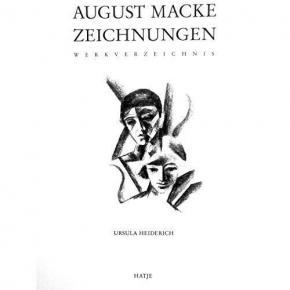 august-macke-zeichnungen-werkverzeichnis