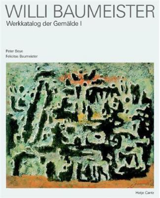 willi-baumeister-werkkatalogue-der-gemalde-2-vol-