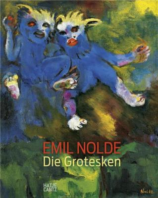 emil-nolde-the-grotesques