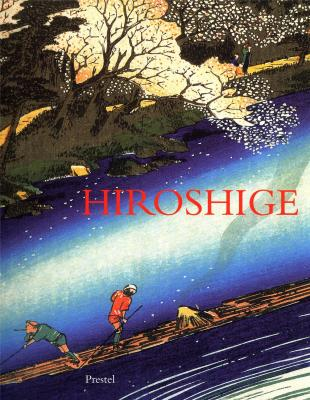 hiroshige-prints-and-drawings-paperback-anglais