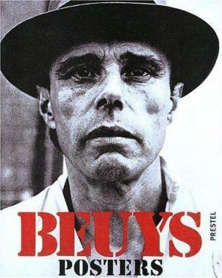 beuys-posters