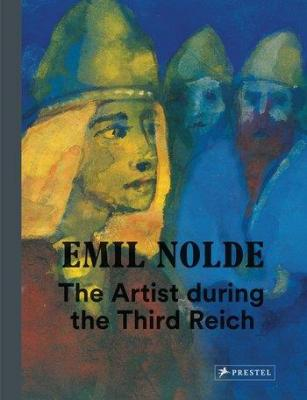 emil-nolde-the-artist-during-the-third-reich
