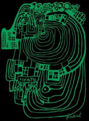 hundertwasser-1928-2000-werkverzeichnis-catalogue-raisonnE-