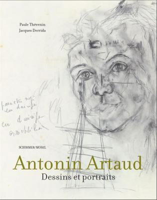 antonin-artaud-dessins-et-portraits