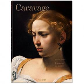 caravage-l-oeuvre-complet