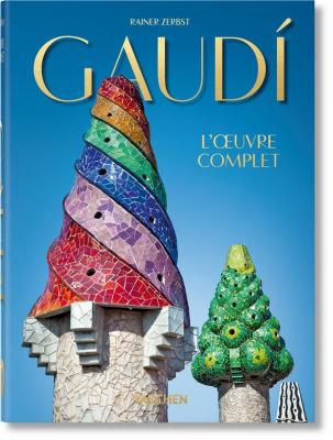 gaudi-l-oeuvre-complet