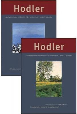 ferdinand-hodler-catalogue-raisonnE-der-gemÄlde-band-1-die-landschaften