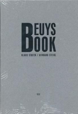 beuys-book-anglais
