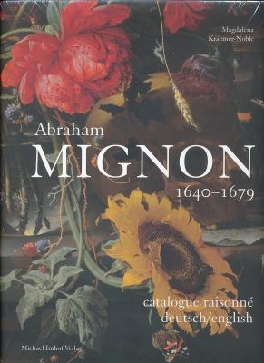 abraham-mignon-1640-1679-catalogue-raisonne-deutsch-english-