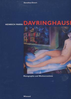 heinrich-maria-davringhausen-monographie-und-werkverzeichnis