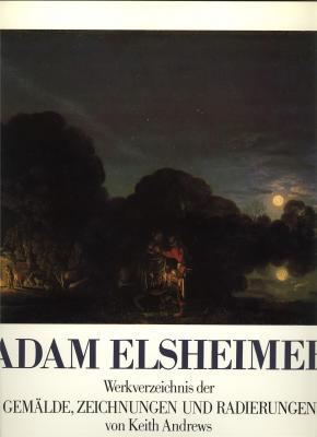 adam-elsheimer-werkverzeichnis-der-gemalde-zeichnungen-und-radierungen-
