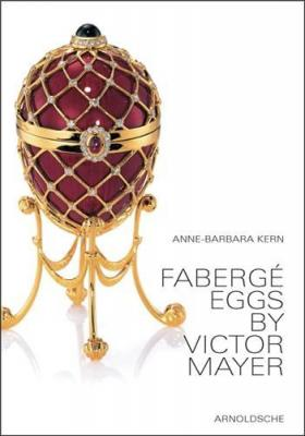fabergE-eggs-by-victor-mayer