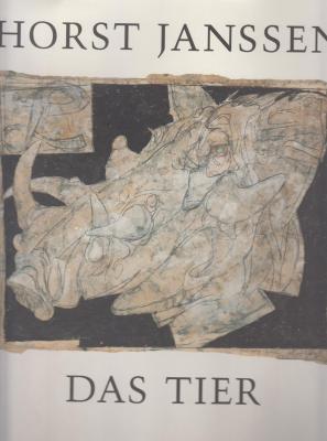 horst-janssen-das-tier-1946-1995
