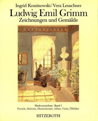 ludwig-emil-grimm-1790-1863-zeichnungen-und-gemalde-