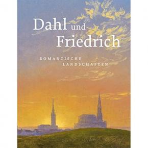 dahl-und-friedrich-romantische-landschaften