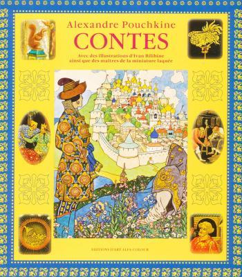 alexandre-pouchkine-contes-editions-d-art-alfa-colour