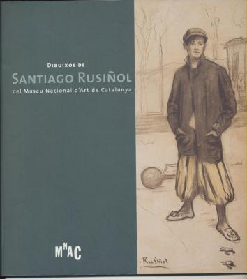 dibuixos-de-santiago-rusinol-del-museu-nacional-d-art-de-catalunya