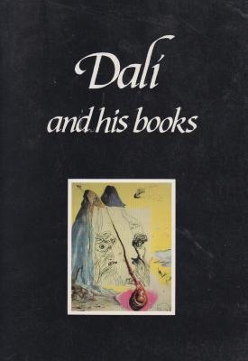 dali-and-his-books