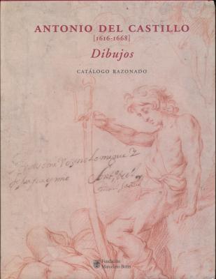 antonio-del-castillo-1616-1668-dibujos-catalogo-razonado-