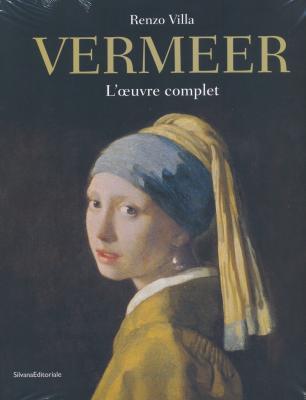 vermeer-l-oeuvre-complet