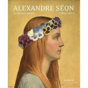 alexandre-sEon-1855-1917-la-beautE-idEale