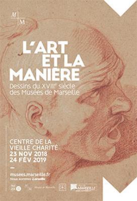 l-art-et-la-maniere-dessins-franÇais-du-xviiie-siEcle-des-musEes-de-marseille