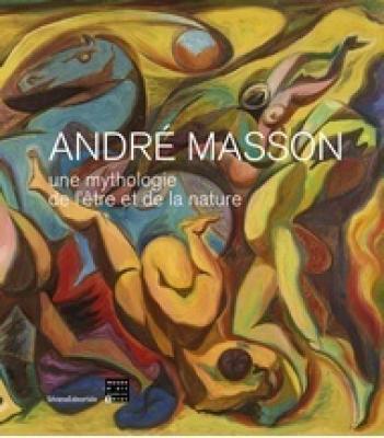 andrE-masson-une-mythologie-de-l-Etre-et-de-la-nature