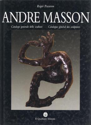 andre-masson-catalogue-general-des-sculptures-