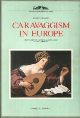 caravaggism-in-europe