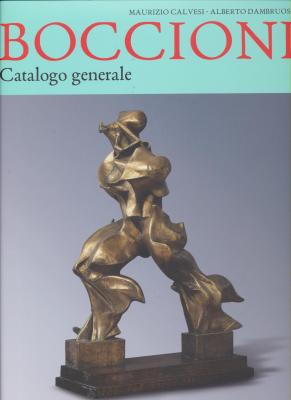 umberto-boccioni-catalogo-generale-delle-opere