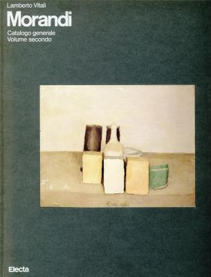 morandi-catalogo-generale-2-volumes-