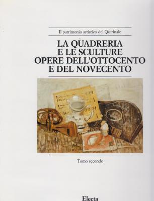 la-quadreria-e-le-sculture-opere-dell-ottocento-e-del-novecento