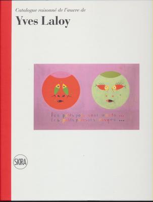 catalogue-raisonnE-de-l-oeuvre-de-yves-laloy-dvd